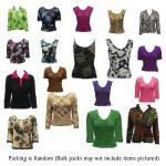 Fifty Pack Popcorn Shirts Assortments (See RM)