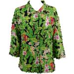 Tropical Floral - Green
