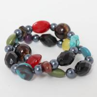 Overstock Jewelry - Bracelet - Chips and Stones