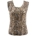 Magic Crush Silky Touch Sleeveless - Leopard