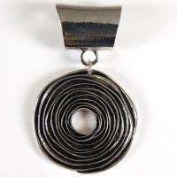Scarf Pendants - No.055