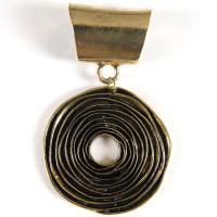 Scarf Pendants - No.056