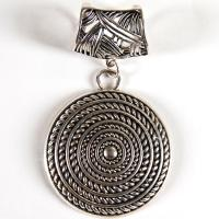 Scarf Pendants - No.073