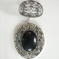 Scarf Pendants - No.124