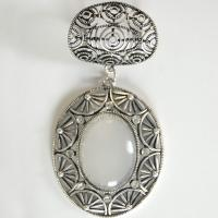 Scarf Pendants - No.125