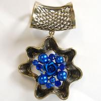 Scarf Pendants - No.239