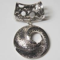 Scarf Pendants - No.464