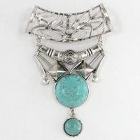 Scarf Pendants - No.558