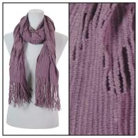 Scarves - Abstract Weave 4101 - Purple