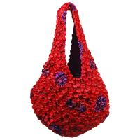Popcorn Bags - Coin - Red Garden - Purple