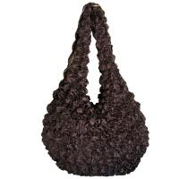 Carteras de Popcorn de lujo - Java - Ribbon Taupe-Black