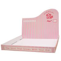 Exhibición y comercialización - Display Tray holds 24 Lil Kernal boxes (sold separately)