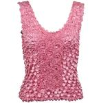 Coin Fishscale - Tank Top - Salmon Mousse