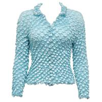 Coin - Cardigan - Sky Blue