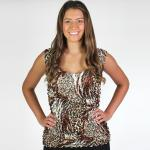 Coin Prints - Tank Top