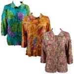Petal Shirts - Blouse