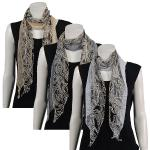 Scarves - Yarn Stitch 1051