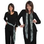Scarves/Sash - Magic Slinky