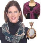 Overstock and Clearance Scarves & Accessories