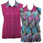 Magic Crush - Reversible Vest