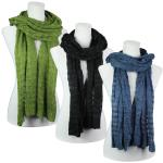 Scarves - Knit Sequined 4103