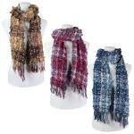 Scarves - Molly Puff 3416