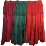 Skirts - Chic Linen & Lace 80154