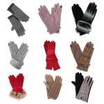 Smart Gloves - Fleece Lined