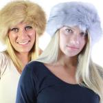 Headbands - Faux Fur 20013