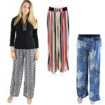 Wide Leg Leisure Pants