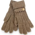 Knit Gloves - Button & Stitch 3509