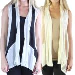 Vests - Sporty Look 7702