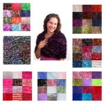 Value 12 Packs - Magic Scarf Assortments