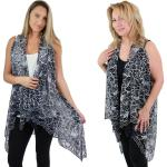 Vests - Lace Two Tone 9101