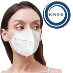Protective KN95 Masks (Ten Packs)