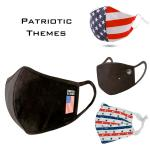 Protective Masks - Patriotic Editions
