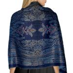 SALE Shawls - Sequined and Beaded