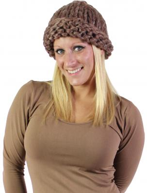Hats - Chunky Knitted 8500