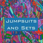 Jumpsuts and Matching Sets