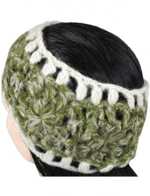 Headwraps - Crochet 1005*