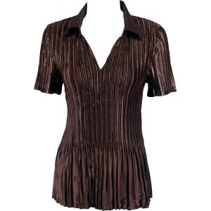 Wholesale  Solid Brown - One Size (S-XL)