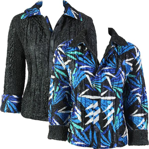 Wholesale Quilted Reversible Jackets #5706 - XL-2X