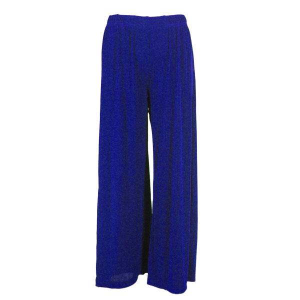 wholesale Slinky Travel Pants* Royal - 27 inch inseam (S-L)