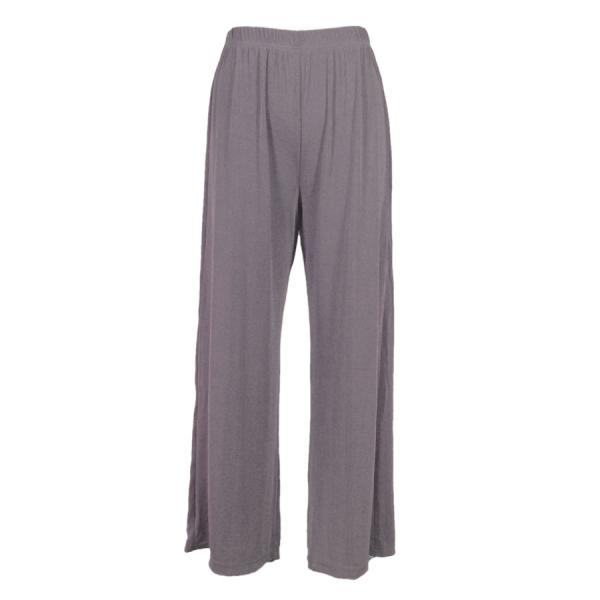 Wholesale Slinky Travel Pants* Lavender - 25 inch inseam (S-L)