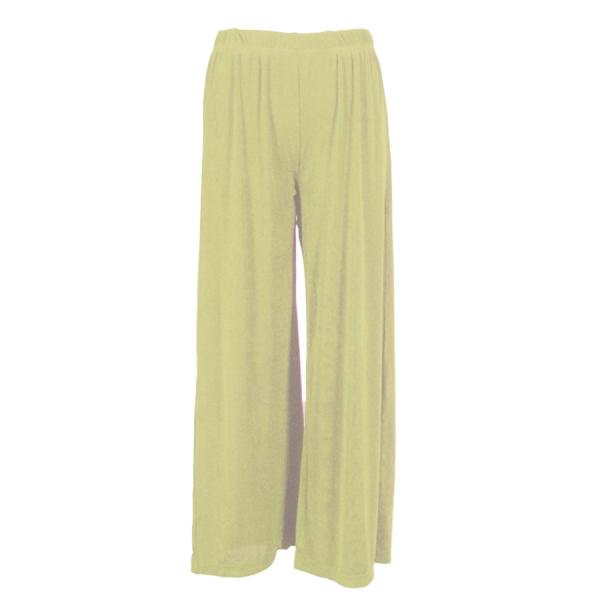 Wholesale Slinky Travel Pants* Pear - 25 inch inseam (S-L)