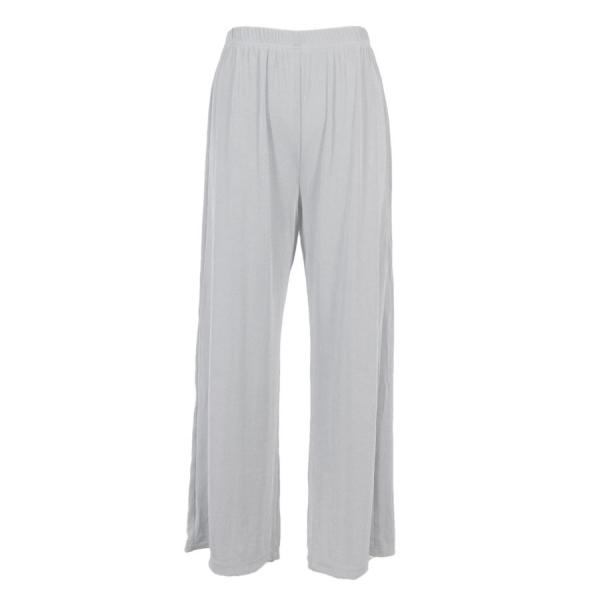 Wholesale Slinky Travel Pants* Platinum - 29 inch inseam (S-L)
