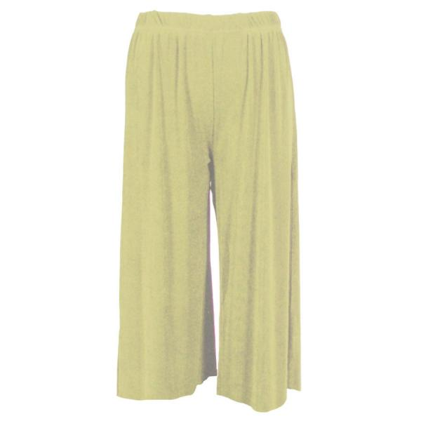 Wholesale Slinky TravelWear Capris* Pear - One Size (S-L)