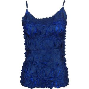 wholesale Origami - Spaghetti Tank Midnight - Royal - One Size (S-XL)
