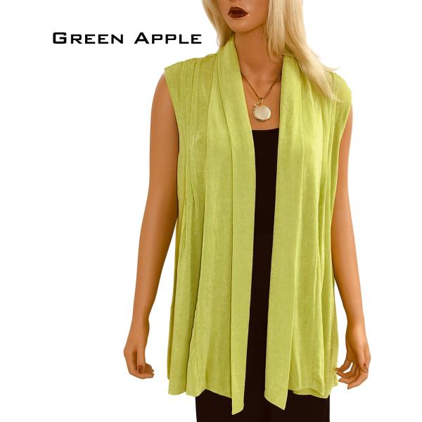 wholesale Slinky TravelWear Vest* Green Apple - One Size Fits All