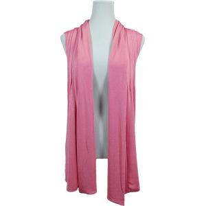 wholesale Slinky TravelWear Vest* Raspberry - One Size Fits All